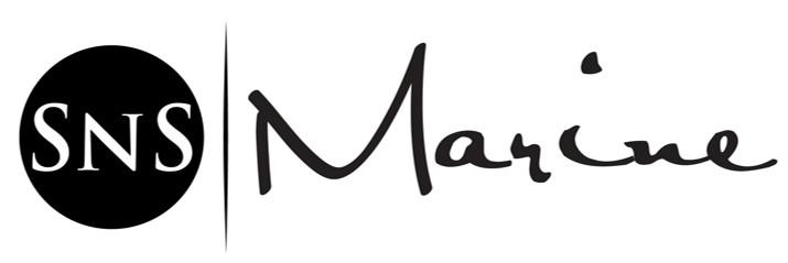 sns marine logo