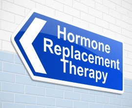 Risk for Breast Cancer With HRT Higher Than Thought?