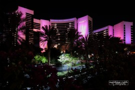 Hotel - grand hyatt