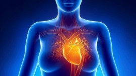 Atrial Fibrillation Is a Risk Marker for Cancer: Women's Health Study