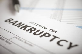 Survey: Bankruptcy Worries for One-Third of Cancer Patients