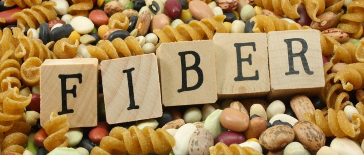 Higher Intake of Fiber May Protect Against Breast Cancer