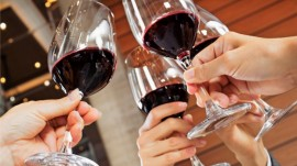 A Drink a Day May Boost Risk for Certain Cancers