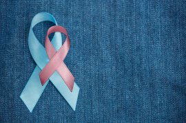 Prostate Cancer Family History Linked to Breast Cancer Risk