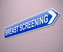 Mammography False Alarms Linked With Later Tumor Risk