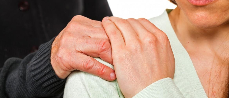 'Hospice and palliative care'