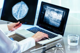 'Screening mammograms catch second breast cancers early, study finds'