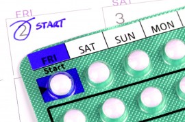 The Pill Linked to Breast Cancer Risk for Younger Women