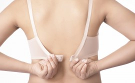 No Support for Bras Causing Postmenopausal Breast Cancer