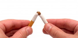 'Active and passive smoking increases postmenopausal breast cancer risk'