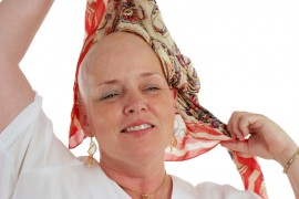 Scalp-Cooling System Prevents Hair Loss From Chemo in Breast Cancer Patients