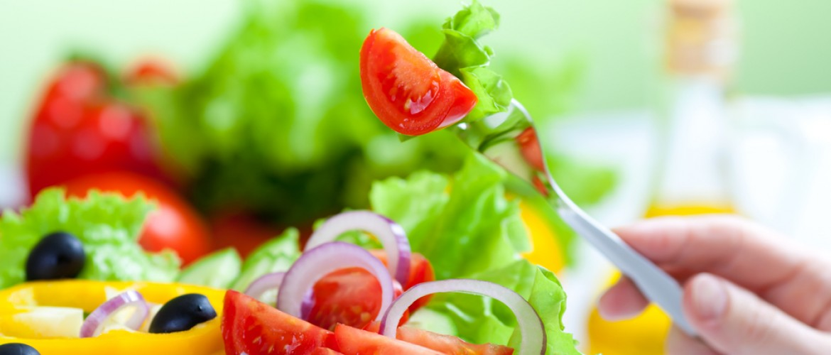 Low-Fat Diet Improves Survival in Some Breast Cancer Patients
