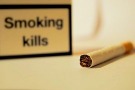 More Evidence Smoking Raises Risk of Death From Breast Cancer