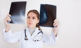 Tailored Mammography Improves Benefit-to-Harm Balance