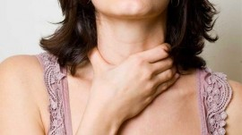 Breast Cancer Survivors at Increased Risk for Thyroid Cancer