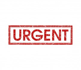 Cancer Surgery Crisis — Urgent Action Needed