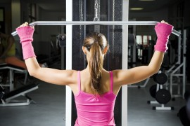 Weight Lifting Tied to Better Function in Breast Cancer Survivors